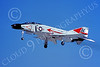 F-4USN 00788 A landing McDonnell Douglas F-4J Phantom II US Navy VF-301 DEVIL'S DISCIPLES commanding officer's plane 7-1978 military airplane picture by Michael Grove