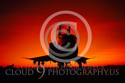 ARTYM 00003 McDonnell Douglas F-4 Phantom II 1985 by Peter J Mancus