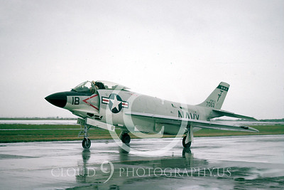 F3HDemonUSN 00007 McDonnell F3H-2 Demon 18 May 1957 by William T Larkins