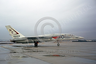 RA-5C 00027 North American RA-5C Vigilante USN 155618 RVAH-1 NE 601 2002 by Peter J Mancus