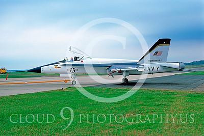 BICEN-YF-17 00001 Northrop YF-17 USN Sept 1976 by Peter J Mancus