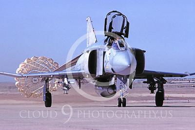 CHUTE 00005 McDonnell Douglas F-4 Phantom II USMC by Peter J Mancus