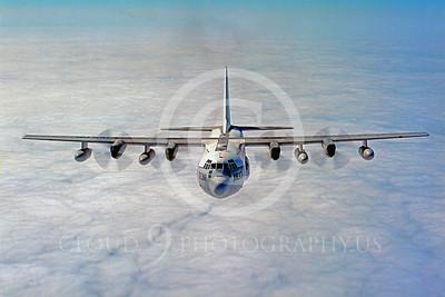 C-130USMC 00034 Lockheed KC-130 Hercules USMC by Peter J Mancus
