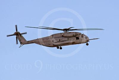 H-53USMC 00002 Sikorsky CH-53 Sea Stallion by Peter J Mancus