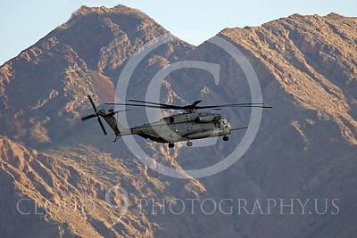 H-53USMC 00004 Sikorsky CH-53 Sea Stallion by Peter J Mancus