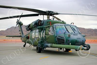HM - HH-60USAF 00003 Sikorsky HH-60 Pave Hawk USAF by Peter J Mancus