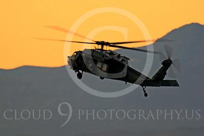 HM - HH60USAF 00004 Sikorsky HH-60 Pave Hawk USAF by Peter J Mancus