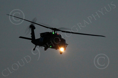 HM - HH-60 00020 Sikorsky HH-60G Pave Hawk USAF militiary helicopter picture by Peter J Mancus