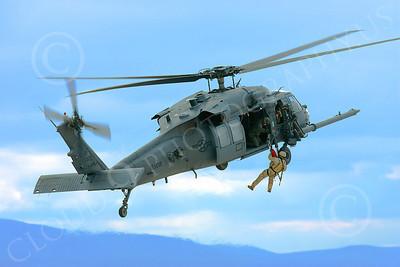 HM - HH-60USAF 00018 Sikorsky HH-60 Pave Hawk USAF by Peter J Mancus