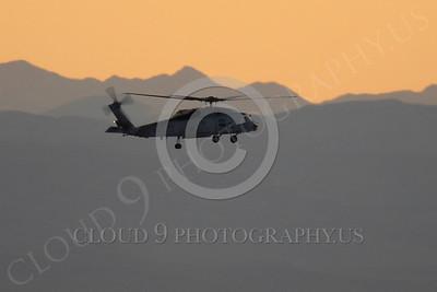 ArtyM 00164 Sikorsky SH-60 Seahawk USN by Peter J Mancus