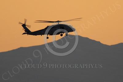 ArtyM 00040 Sikorsky SH-60 Seahawk USN by Peter J Mancus