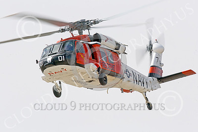 HM-SH-60USN 00002 A flying Sikorsky SH-60 Seahawk USN 7-2014 military helicopter picture by Peter J Mancus