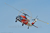 SH-60-USN 00060 A flying brightly colored Sikorsky SH-60S Seahawk USN multi-mission helicopter at NAS Fallon 3-2017 military helicopter picture by Peter J Mancus     DONEwt