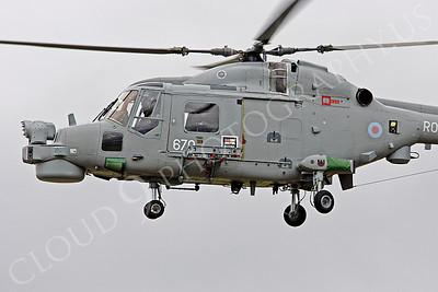 CUNMH 00006 Westland Lynx British Royal Navy by Peter J Mancus