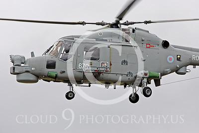 HM-Westland Lynx 00002 British Royal Navy by Peter J Mancus
