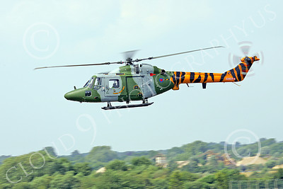 Westland Lynx 00004 A flying Westland Lynx British Royal Army helicopter picture by Paul Ridgway