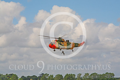 HM-Westland Sea King 00004 Belgium Air Force by Peter J Mancus