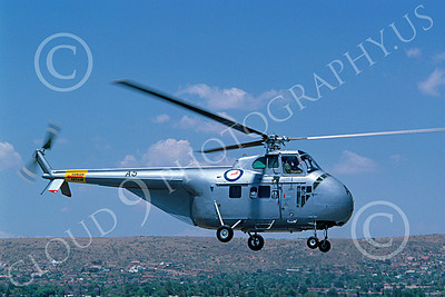 Westland Whirland 00004 A flying Westland Whirland South African Air Force helicopter picture by Ben Carlson