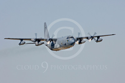 C-130ANG 00072 Lockheed C-130 Hercules Alaska Air National Guard by Peter J Mancus