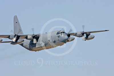 C-130ANG 00062 Lockheed C-130 Hercules Alaska Air National Guard by Peter J Mancus