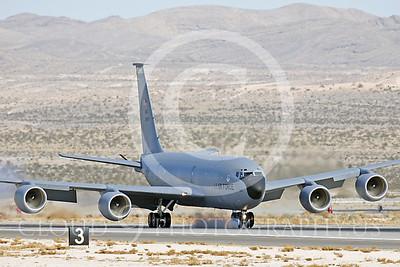KC-135ANG 00013 Boeing KC-135R Stratotanker Washington ANG by Peter J Mancus