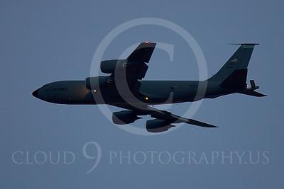 ARTYM 00018 Boeing KC-135R Stratotanker Washington ANG by Peter J Mancus