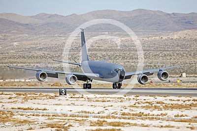 KC-135ANG 00005 Boeing KC-135R Stratotanker Washington ANG by Peter J Mancus