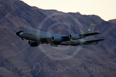 KC-135ANG 00004 Boeing KC-135R Stratotanker Pennsylvania ANG by Peter J Mancus