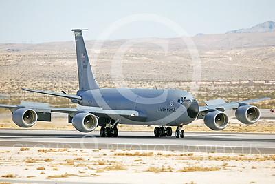 KC-135ANG 00015 Boeing KC-135 Stratotanker Washington ANG by Peter J Mancus