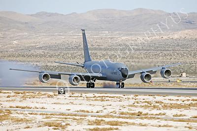 KC-135ANG 00011 Boeing KC-135R Stratotanker Washington ANG by Peter J Mancus