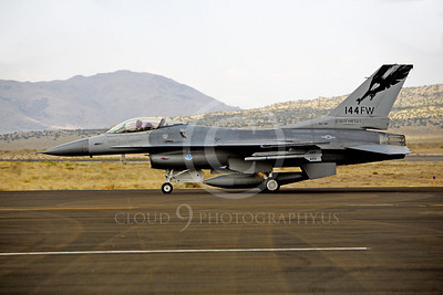 F-16ANG 00099 Lockheed Martin F-16 Fighting Falcon California Air National Guard 83144 by Peter J Mancus