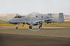 A-10ANG-ID 0001 A Fairchild A-10 Thunderbolt II Idaho Air National Guard 78624 taxis at Stead military airplane picture by Peter J Mancus