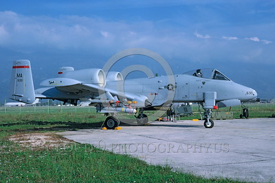 A-10ANG-MA 0001 A static Fairchild A-10 Thunderbolt II Warthog Massachusetts Air National Guard 78630 military airplane picture via African Aviation Slide Service
