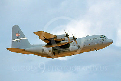 C-130ANG 00012 Lockheed C-130 Hercules Kentucky ANG 11232 September 2000 by Peter J Mancus
