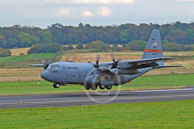 C-130ANG 00004 Lockheed C-130 Hercules Illiinois ANG 46703 by Alasdair MacPhail