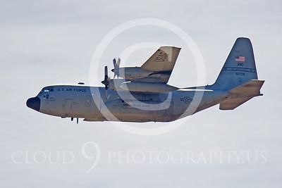 C-130ANG 00002 Lockheed C-130 Hercules Missouri ANG by Peter J Mancus