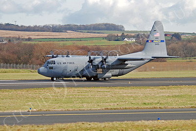 C-130ANG 00007 Lockheed C-130 Hercules North Carolina ANG 31455 by Alasdair MacPhail