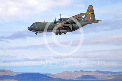 C-130ANG 00058 Lockheed C-130 Hercules West Virginia Air National Guard 0741 by Peter J Mancus