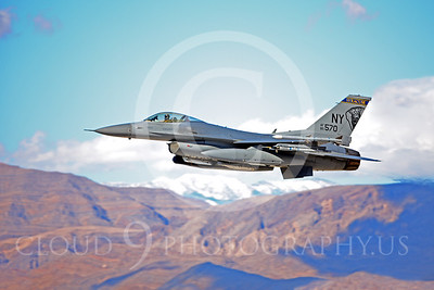 F-16ANG 00014 Lockheed Martin F-16 Fighting Falcon NYANG by Peter J Mancus