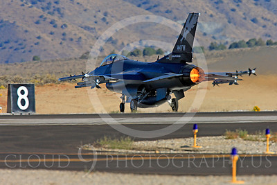 F-16ANG 00011 Lockheed Martin F-16 Fighting Falcon California ANG 87301 144 FW AFTERBURNER by Peter J Mancus
