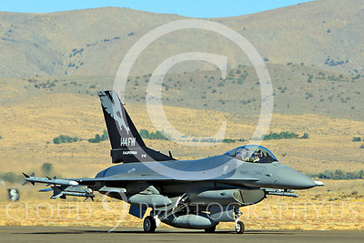 F-16ANG 00005 Lockheed Martin F-16 Fighting Falcon California ANG 87301 144 FW by Peter J Mancus