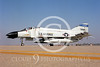 Air National Guard McDonnell Douglas F-4 Phantom II Military Airplane Pictures :