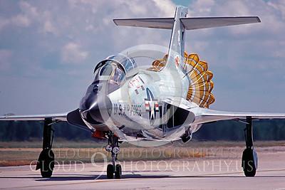 CHUTE 00006 McDonnell F-101B Voodoo NYANG by Peter J Mancus