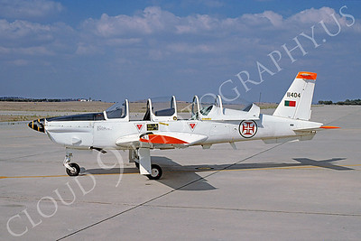 AerospatialeTB 30 Epsilon 00003 AerospatialeTB 30 Epsilon Portuguese Air Force October via African Aviation Slide Service