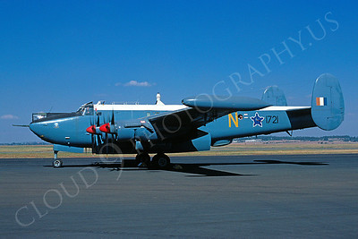 Avro Shackleton MR3 00003 Avro Shackleton MR3 South African Air Force via African Aviation Slide Service
