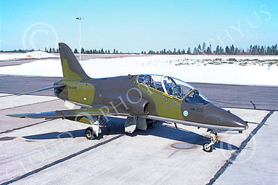 BAE Hawk 00031 A static BAE Systems Hawk Finnish Air Force HW-254 4-1994 military airplane picture by Jyrki Laukkanen