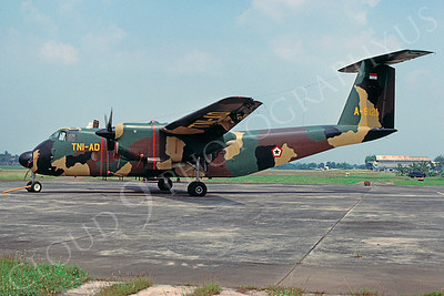 de Havilland Canada DHC-5D Buffalo 00007 de Havilland Canada DHC-5D Buffalo Indonesian Army Aviation A-9121 8 September 2001via African Aviation Slide Service
