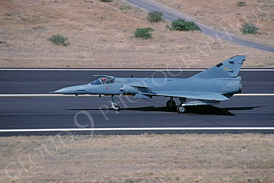 Denel Aviation Cheetah 00003 Denel Aviation Cheetah South African Air Force September 1995 via African Aviation Slide Service