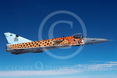 Denel Aviation Cheetah 00004 Denel Aviation Cheetah South African Air Force June 1995 via African Aviation Slide Service