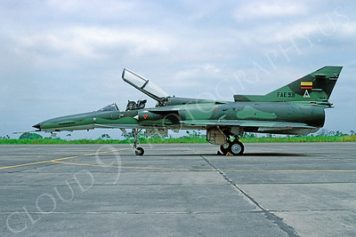 Denel Aviation Cheetah 00001 Denel Aviation Cheetah Venezuelan Air Force FAE931 via African Aviation Slide Service